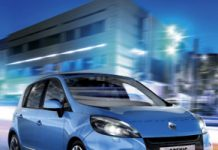Renault Scénic 2012 : remotorisée et restylée