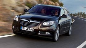 L'Opel Insignia limite ses émissions