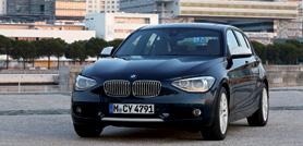 BMW Série 1 : la classe allemande