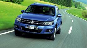 Volkswagen Tiguan 2.0 TDI : plus qu'un restylage