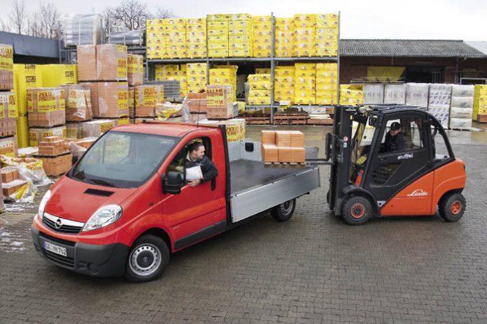 VUL carrossés : Opel