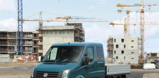 VUL carrossés : Volkswagen