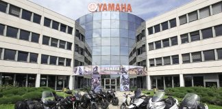 Yamaha met ses deux-roues en location