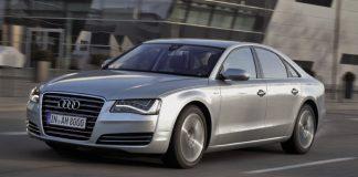 Audi A8 Hybrid : la limousine la plus sobre et la plus propre