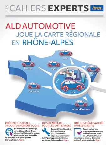 CAHIER EXPERT ALD AUTOMOTIVE