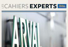 CAHIER EXPERT ARVAL Conseil et qualité