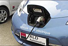 A la découverte de l'électrique avec l'experienZE ALD electric