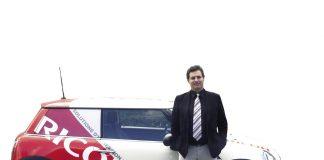 """""""Un choix dicté par la simplicité d'utilisation et la densité du réseau"""" Christian Marly, directeur achats, immobilier et moyens généraux, Ricoh France"""