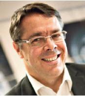 « La proximité renforce la réactivité » Stéphane Servantie, Responsable des achats flotte, Michelin