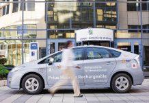 Parcs automobiles : les politiques vertes en action