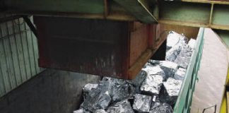 Le CNPA veut réduire en amont la facture du recyclage