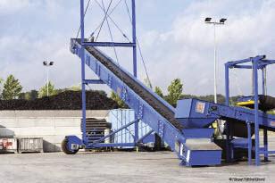 Recyclage : la filière pneus en attente d'un nouveau décret