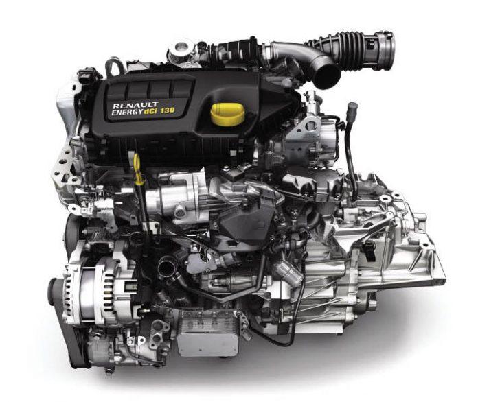 Moteurs Renault : faites le plein d'Energy !
