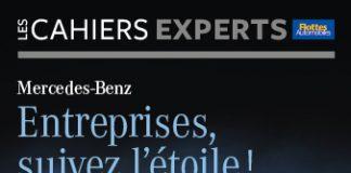 CAHIER EXPERT MERCEDES-BENZ Entreprises, suivez l'étoile