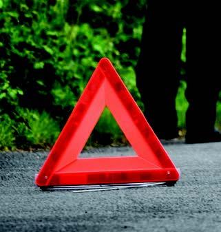 Ce que dit la loi sur les équipements de sécurité