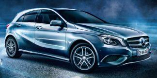 Nouvelle Mercedes Classe A : le cœur a ses raisons que la raison approuve