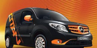 Mercedes-Benz : des outils de mobilité adaptés à tous les métiers