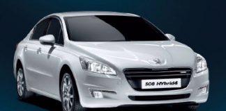 Essai flash : Peugeot 508 HYbrid4, performance et économie