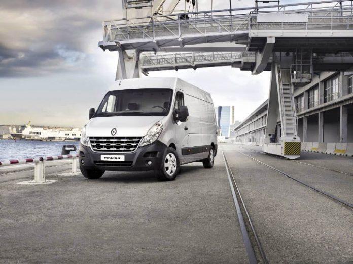 Renault : une offre pragmatique pour les professionnels