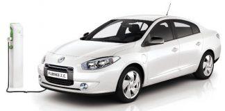 Renault : le Losange branche les entreprises avec l'électrique