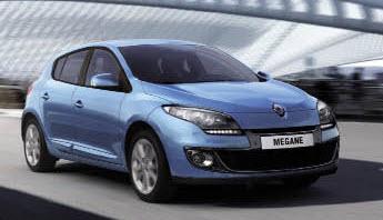 Essai flash : Renault Mégane dCi 110 ch, une référence dans sa catégorie