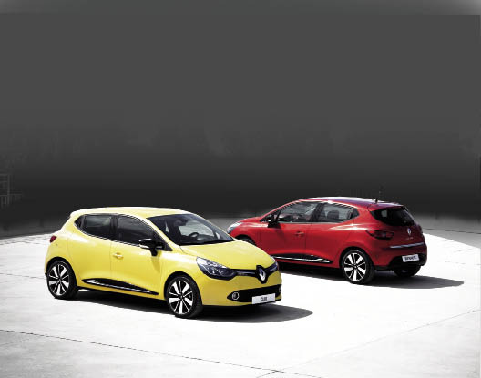 Stratégie de Renault : une approche à 360°