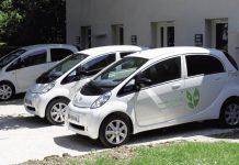 """""""Une économie de 1,7 tonne de CO2 avec l'auto-partage électrique"""" : Mathilde Charpentier, EPA-Marne"""