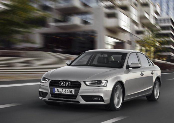 Audi A4 : valeur sûre