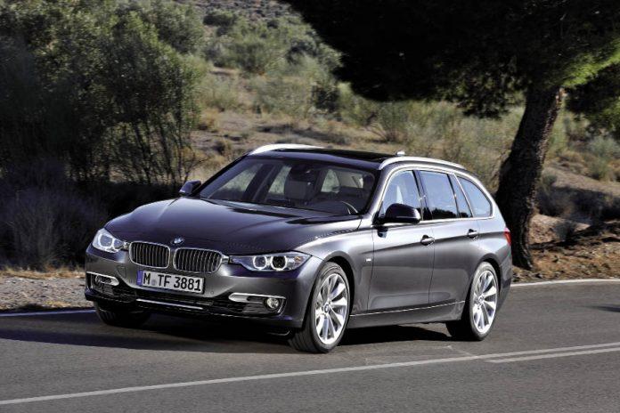 BMW Série 3 Touring : performances et sobriété