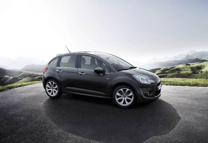 Citroën C3 Entreprise : besoin de douceur…