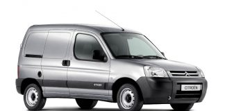 Fourgonnettes : Citroën Berlingo / Peugeot Partner