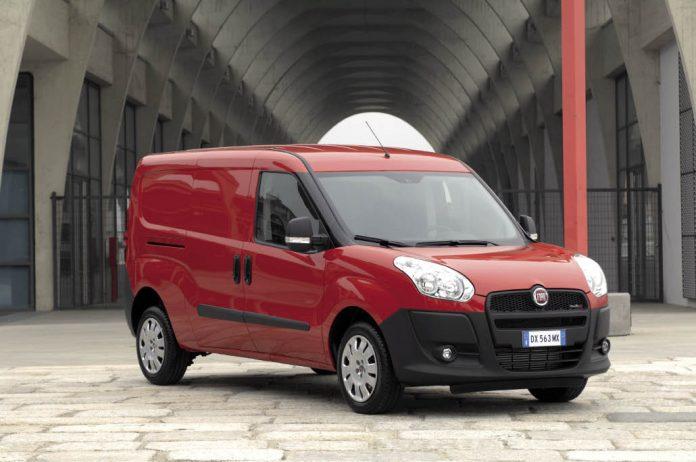 Fourgonnettes : Fiat Doblo / Opel Combo Cargo