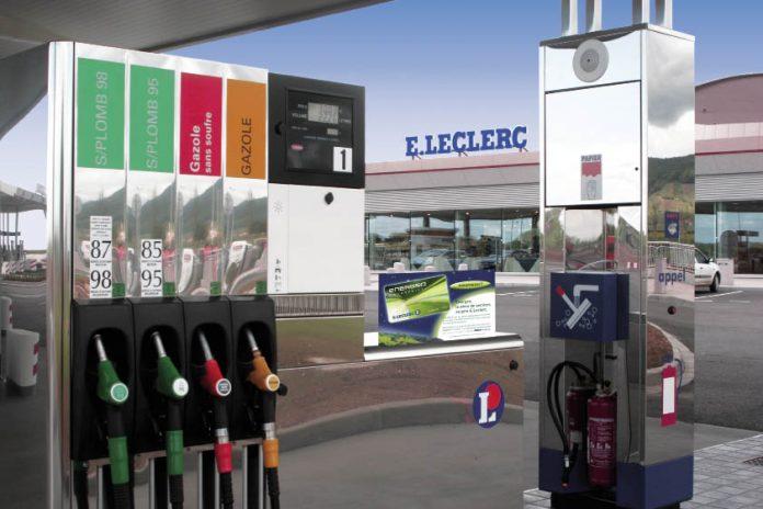 Carburant : la nouvelle donne des cartes pétrolières