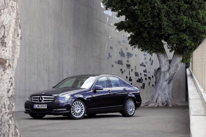 Mercedes Classe C : prestige de l'étoile