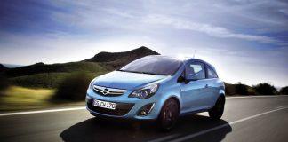 Opel Corsa Affaires : la discrète