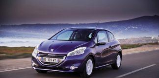 Peugeot 208 Affaire : nouvelles ambitions