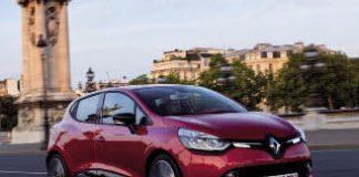 Renault Clio Société : changement de style