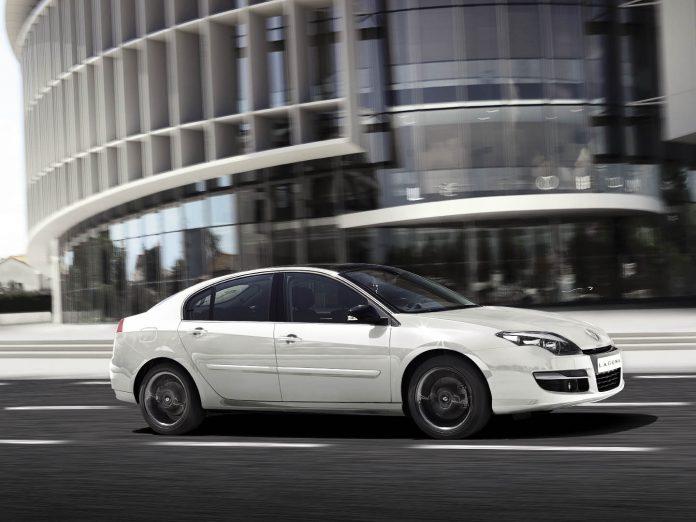 Renault Laguna : économique