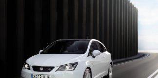 Seat Ibiza Van : de l'énergie en trois cylindres