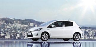 Toyota Yaris : l'alternative de l'hybride