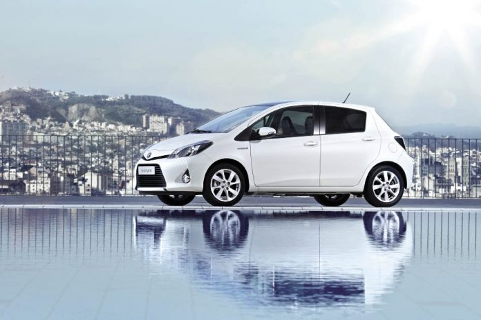 Toyota Yaris : l'alternative de l'hybride