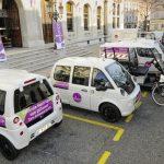 Parcs automobiles publics : des restrictions sélectives
