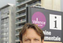 """""""Le véhicule électrique, un choix économique cohérent"""" :  Patrick Ranc, Mairie de Valence"""