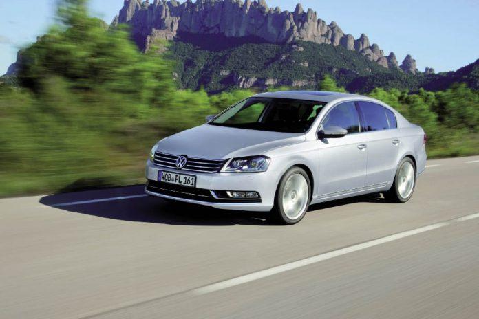 Volkswagen Passat  Grands voyageurs
