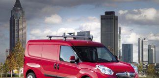 Essai de l'Opel Combo : un large choix de modèles