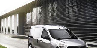 Essai de la Dacia Dokker Van : économique et bien pensé