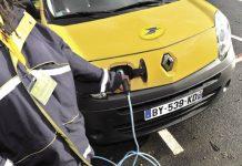 Infrastructure de recharge : le marché électrique n'a pas encore dépassé les bornes