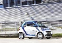 Les véhicules préférés des gestionnaires : véhicules électriques