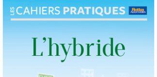 CAHIER PRATIQUE L'HYBRIDE
