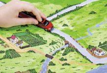 Géolocalisation : s'inscrire dans la mobilité durable